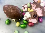 Rocky Road Easter Egg  DIY Workshop