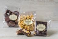 Honeycomb Chips Dark Chocolate