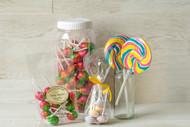 Sherbet Lolly Pops