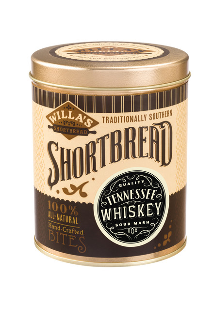 Tennessee Whiskey Tin