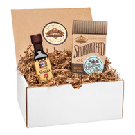 Crispy Chocolate Chip Cookies & Mexican Vanilla Gift Set