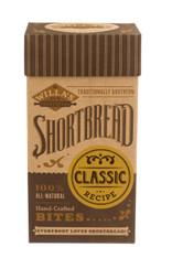 Shortbread Bites