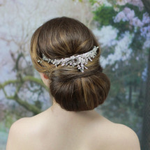 'Gloria' Statement Hair Vine