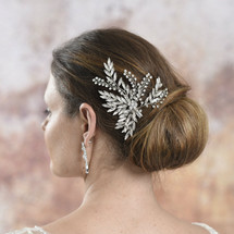 Kendal Statement Hair Clip