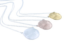 Reeves_Reeves_rose_gold_plated_disc_necklace