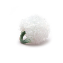 tzuri_gueta_transparent_boule_ring_handmade_silicone_frosty_statement