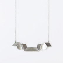 'GABARIT' Necklace (GN5)