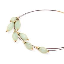 'Collier-Pineux' Short Necklace  vlum
