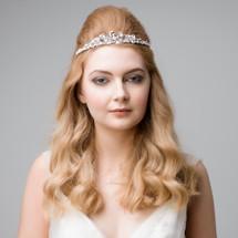 'Margaery' Classic Bridal Tiara