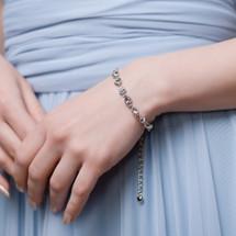 'Gilly' Circular Bracelet