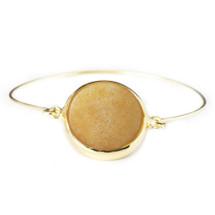 Lite BonBon Sun yellow lemon bracelet