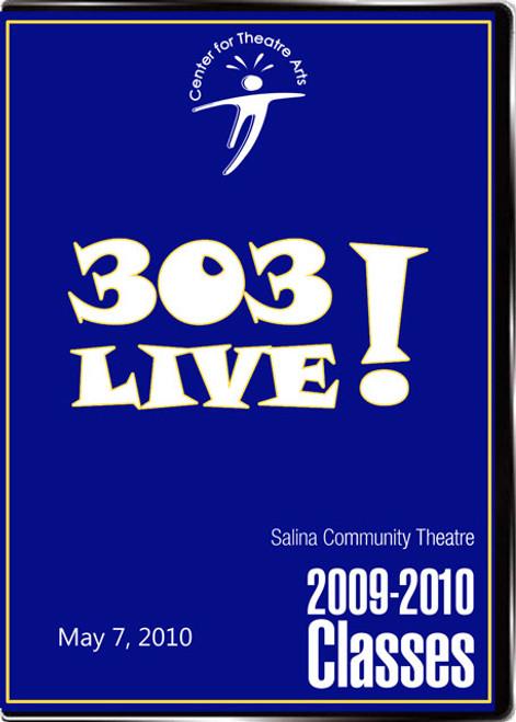 Center for Theatre Arts: CenterStage 2010