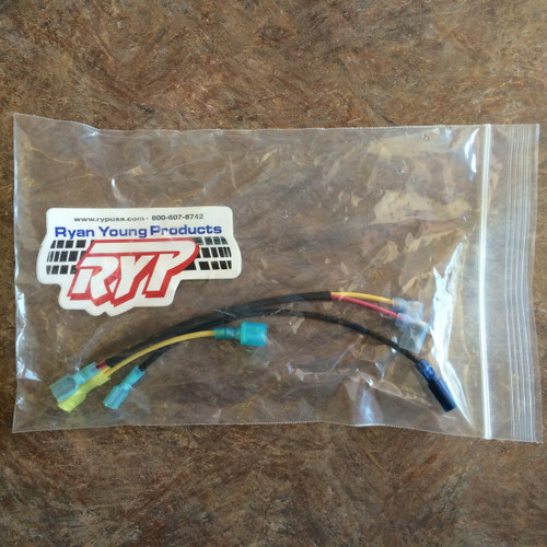 WIRE HARNESS <2010 SHERCO
