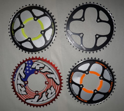 TAKE-OFF SPROCKET