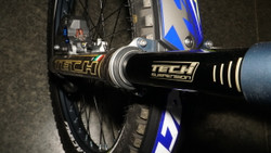 TRIAL 039 RACING SE TECH FORKS