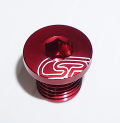 CSP ENGINE OIL PLUG GAS GAS