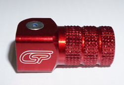 CSP GAS GAS SHIFT LEVER TIP