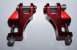 CSP MONTESA FOOT PEG HOLDERS