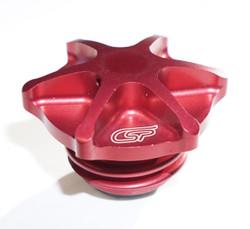 CSP TRS GAS CAP