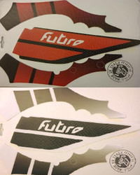 FUTURE TRIAL AIRBOX DECALS