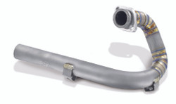 S3 H PIPE TI MONT 4RT 2004-08