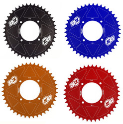 S3 FIM REAR SPROCKET