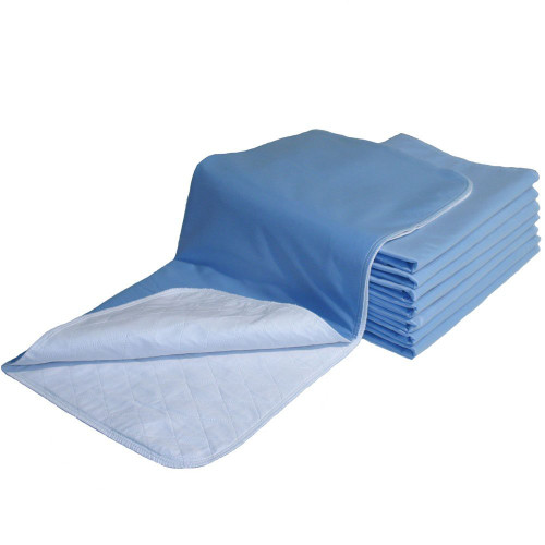 Nobles Reusable Washable Waterproof Bed Pad For Children