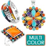 Multi Gemstones