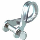 Shackle Twist Strip ss 5mm