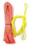 Laser rope turbo Vang kit