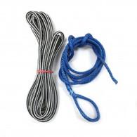 Laser rope turbo cunningham kit