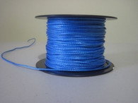 Rope 6mm Dyneema - Blue (per metre)