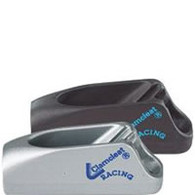 6mm junior clam cleat hard anodised