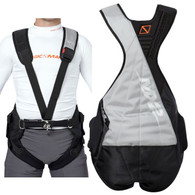 Magic Marine Harness Pro Silver