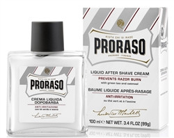 Proraso After Shave Balm 3.4 oz.