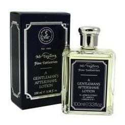 """Taylor of Old Bond Street """"Mr. Taylors Collection"""" Aftershave 100ml"""