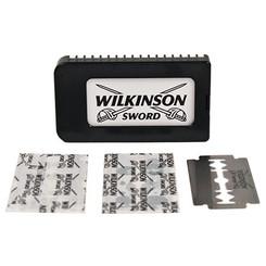 Wilkinson Sword Classic Double Edge Razor Blades 5 ct.