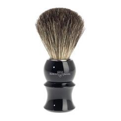 Edwin Jagger Ebony Black Best Badger Brush