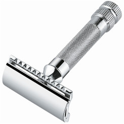Merkur 34C Heavy Duty Safety Razor