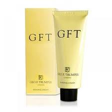 Geo F. Trumper GFT Shaving Cream Tube 75g