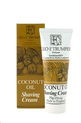 Geo F. Trumper Coconut Shaving Cream Tube 75g