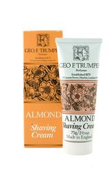 Geo F. Trumper Almond Shaving Cream Tube 75g