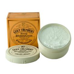 Geo F. Trumper Almond Shaving Cream 200g