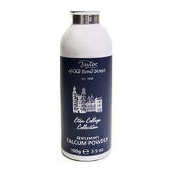 Taylor of Old Bond Street Eaton College Talcum Powder 100g