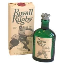 Royall Rugby 4 oz. Lotion Eau De Toilette