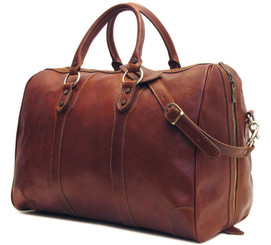 Floto Roma Duffle Bag