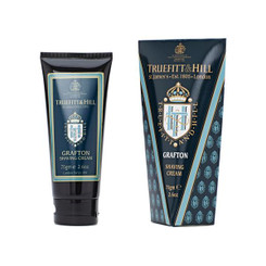 Truefitt & Hill  Grafton Shaving Cream Tube