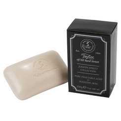 Taylor of Old Bond Street Jermyn Street Bath Soap 200g