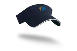 Chennai Super Kings Visor Cap