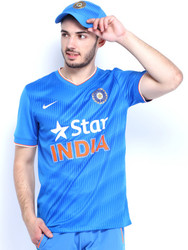 India Cricket Fan Jersey 2015